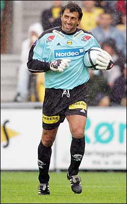 norwegische liga